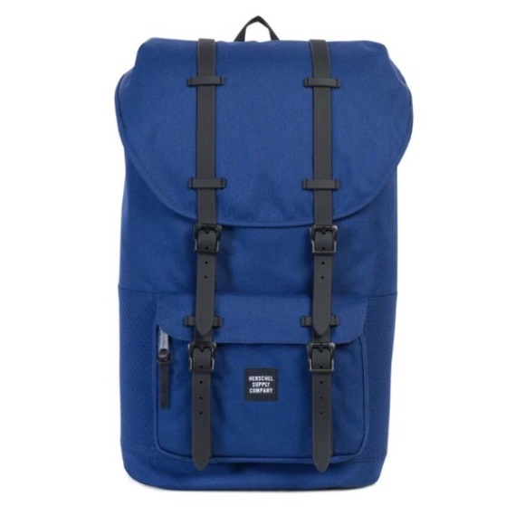 14a7f624680e Herschel Supply Company Other - Hershel Supply Co. Little America Backpack